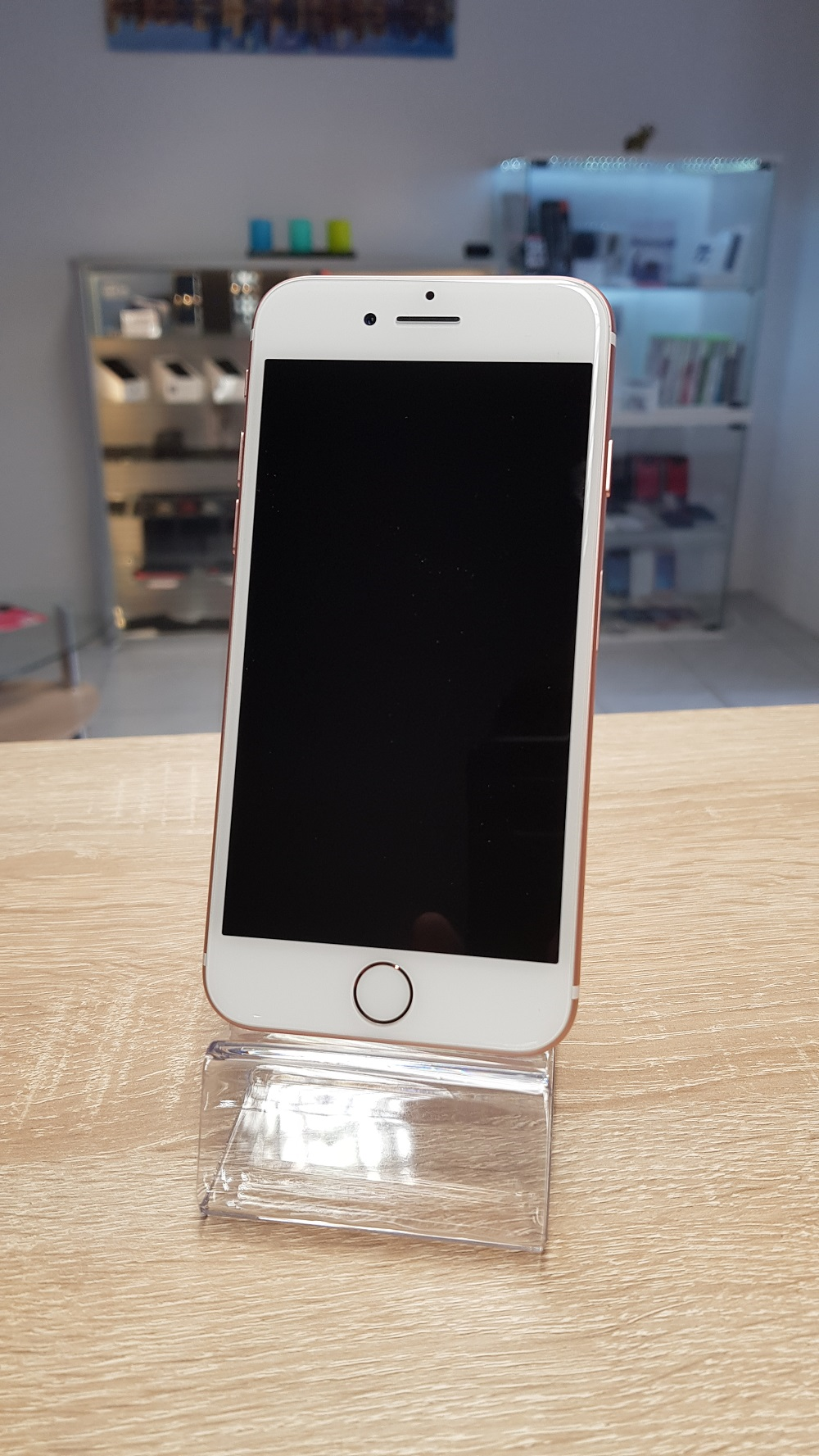 Apple iPhone 7 32Gb Rose Gold Vodafone függő
