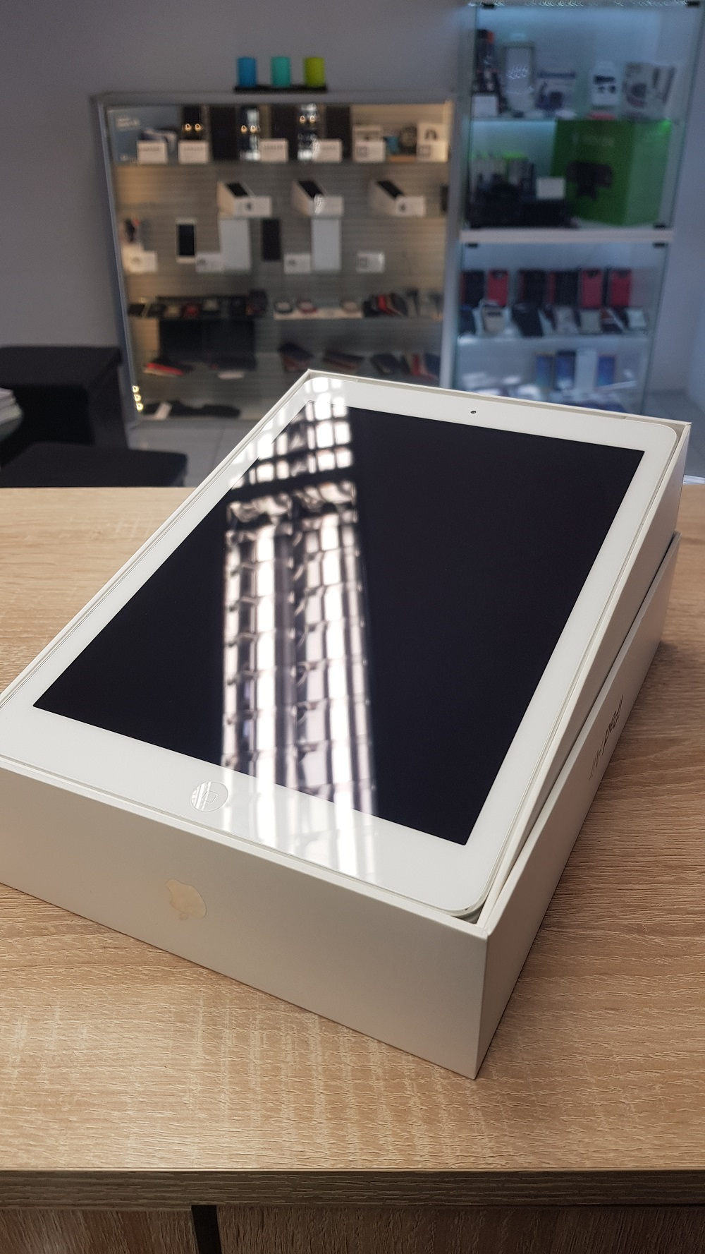 Apple iPad Air Fehér 16Gb + Cellular